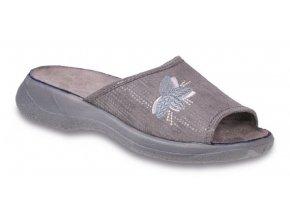 Pantofle papuče bačkory Befado Olivia 442D181