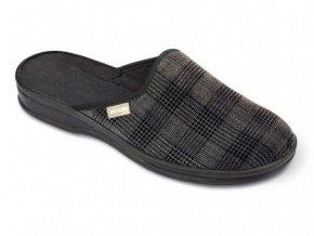 Pantofle / bačkory / papuče pánské Befado 089M202