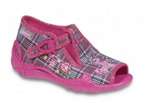 Bačkůrky / sandálky / papučky Befado Papi 213P068