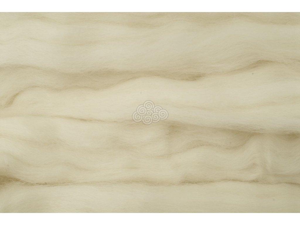 MERINO česanec argentinské - 18 mikronů