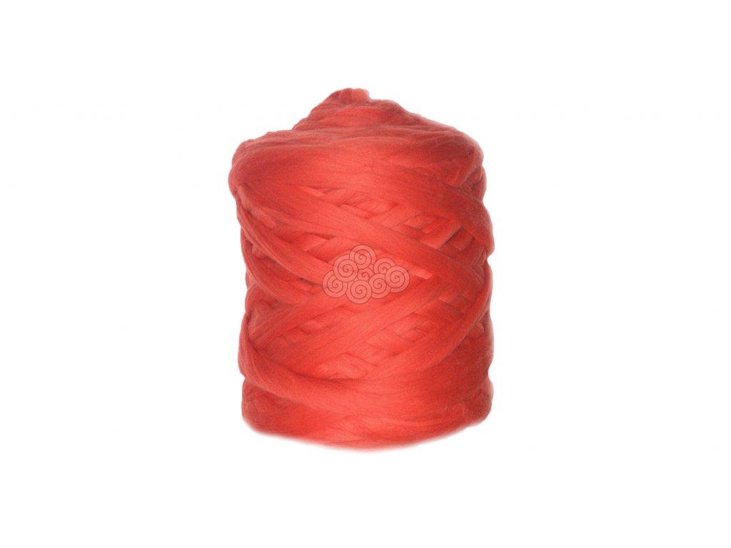 XXL vlna malinová 7 4,6 kg