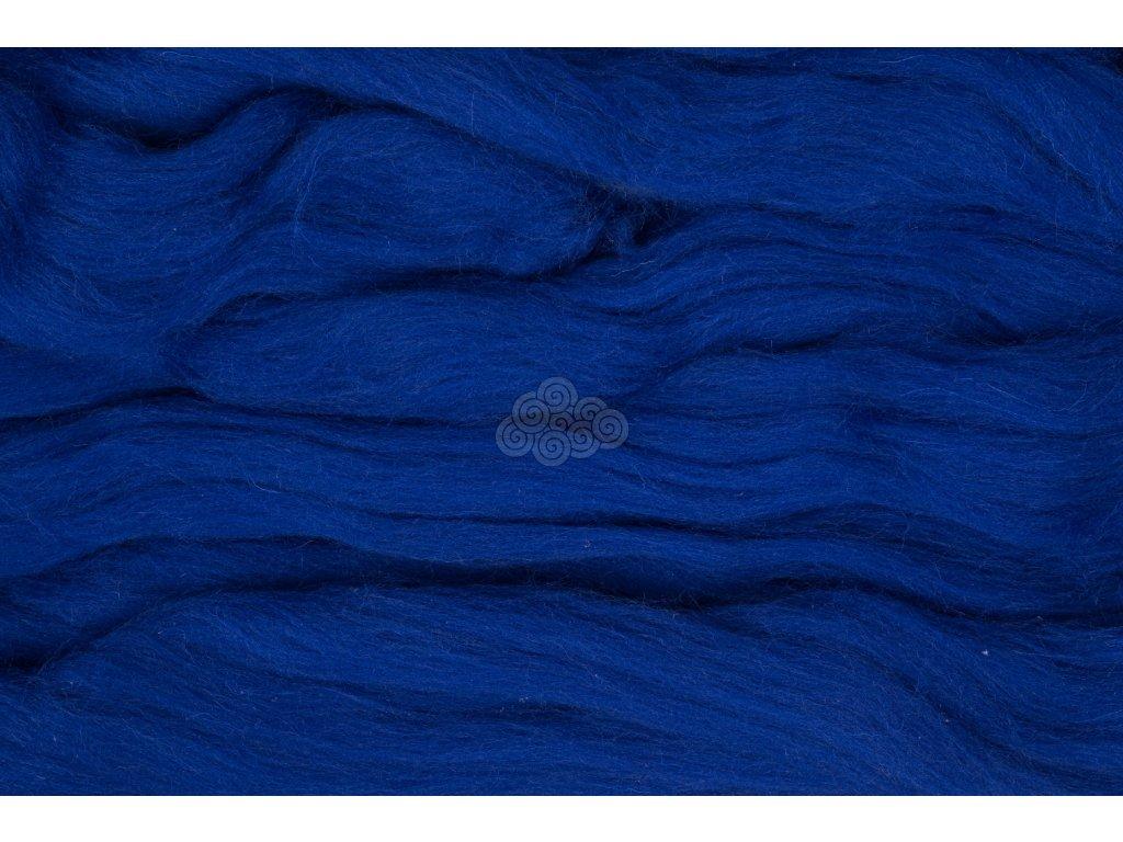 vlna modra