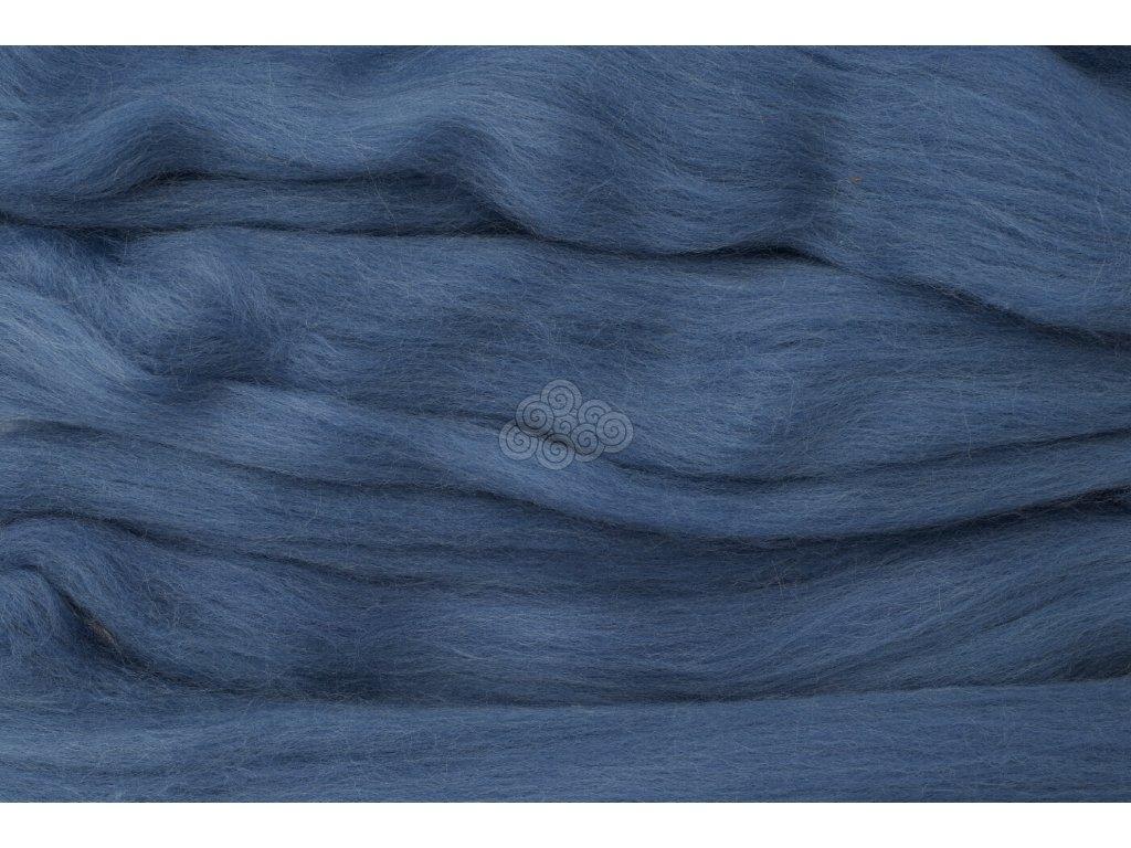 Stoffel azurblau 001