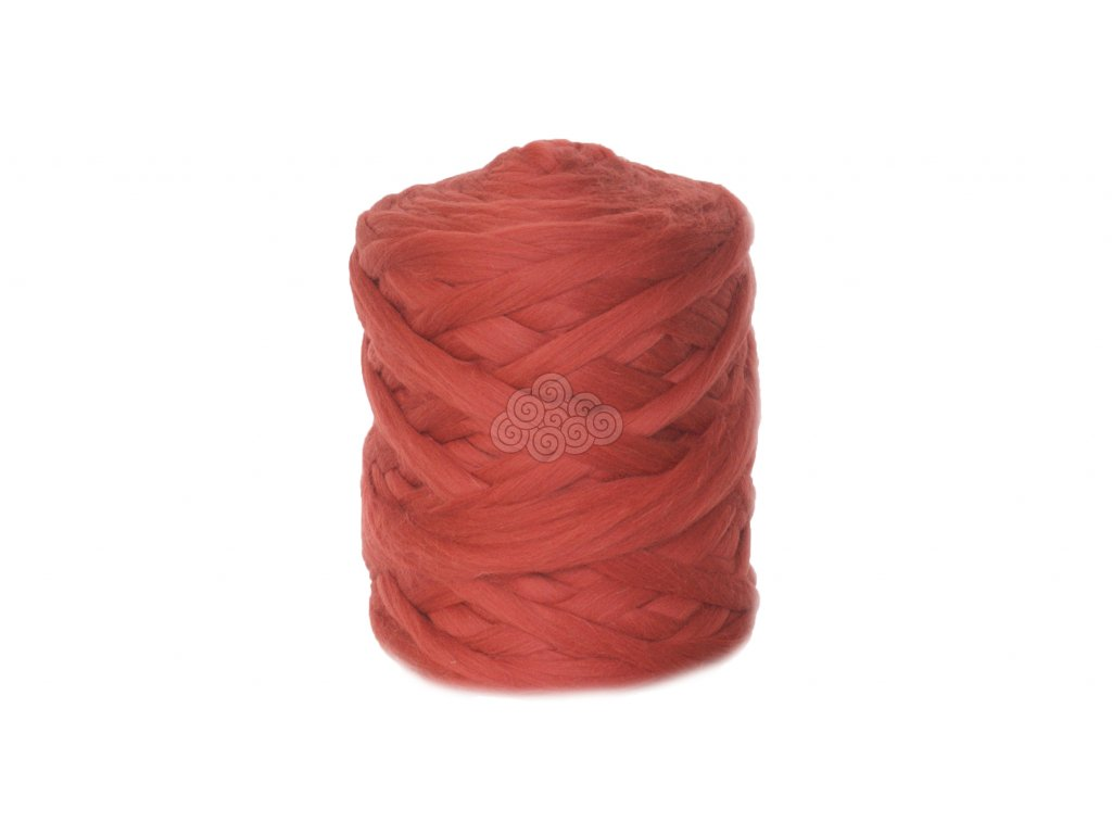 XXL vlna korálová 35 4,6 kg