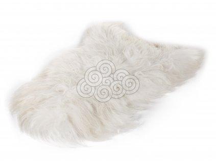 Islandská ovčí kožešina