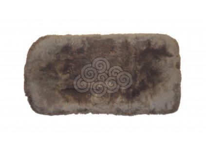 Dětská podložka z ovčí kožešiny relugan