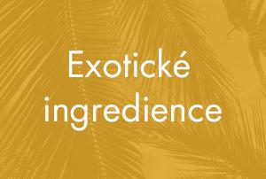 Encyklopedie exotických ingrediencí v kosmetice (3. část)