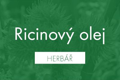 Ricinový olej v péči o pleť
