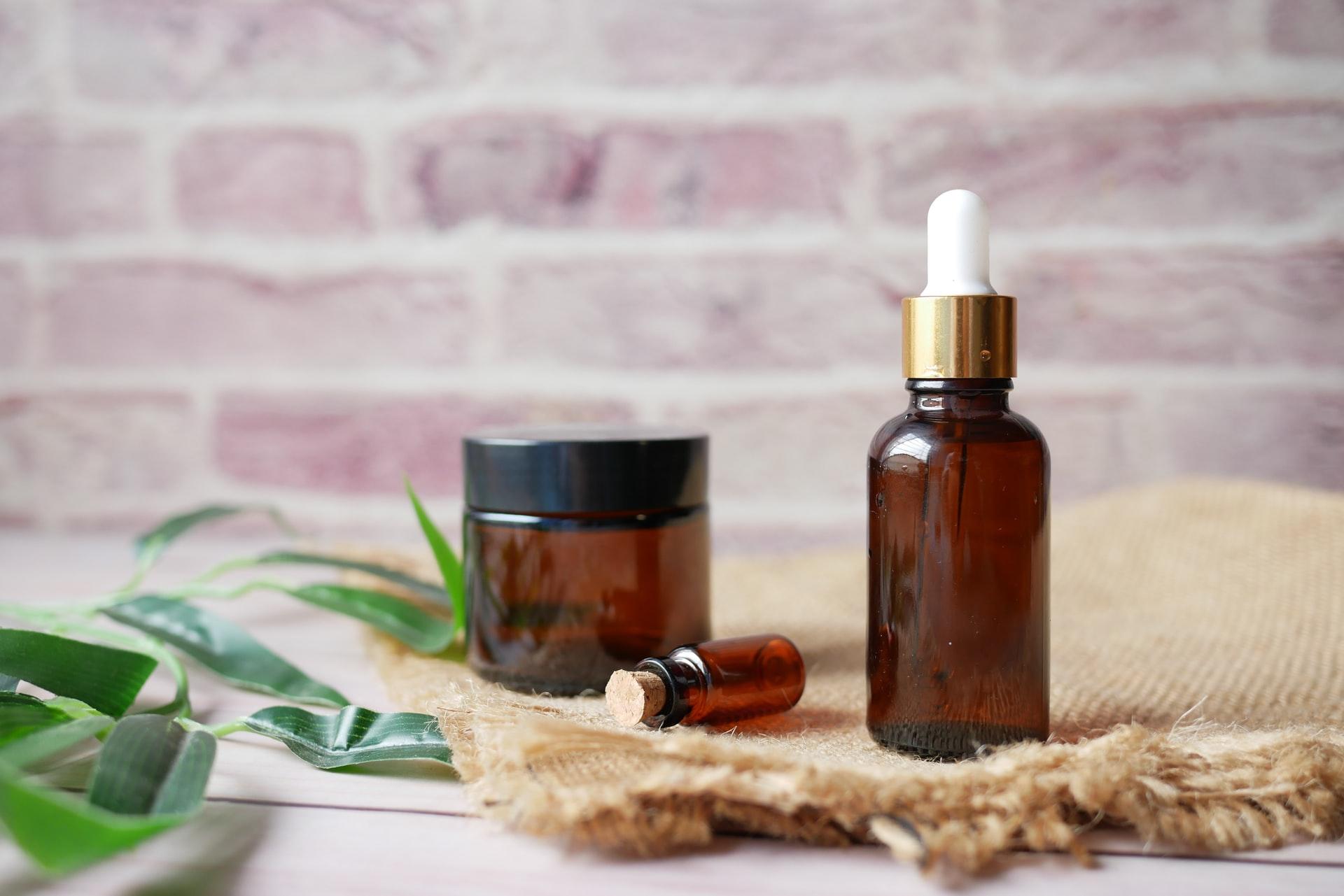 Aromaterapie pro rýmu a nachlazení