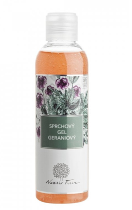 gel-geranium