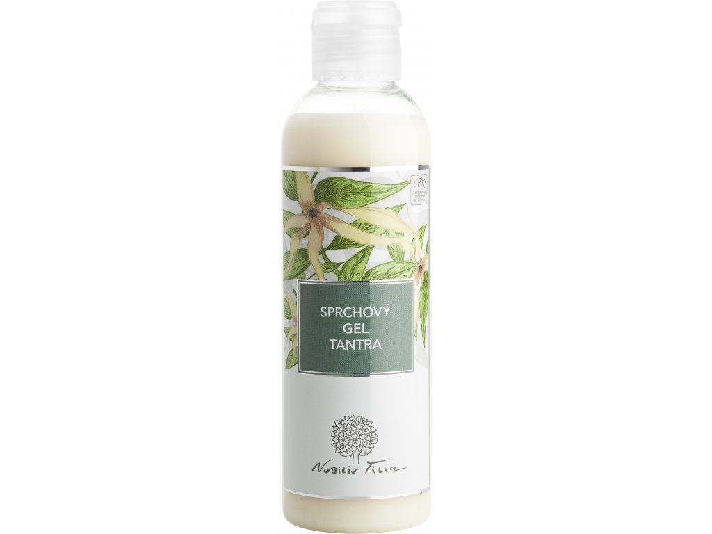 N0815I Sprchovž gel Tantra 200 ml