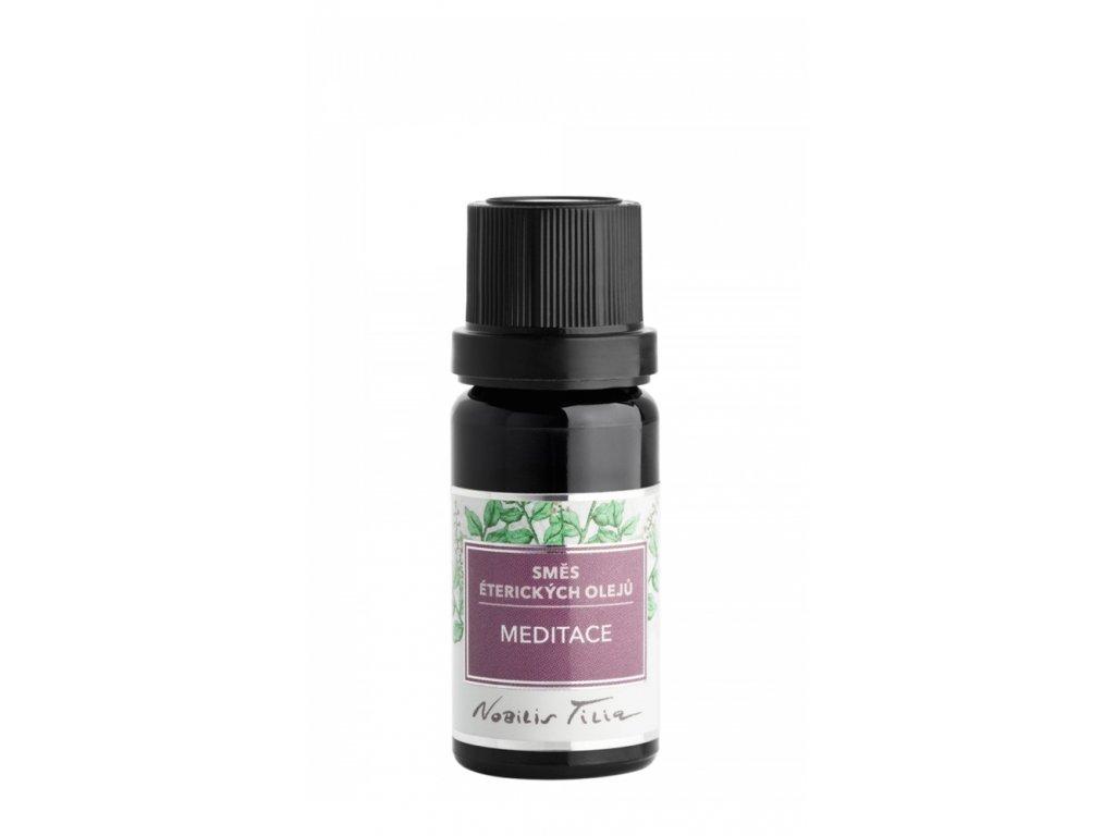 NOBILIS TILIA Směs éterických olejů Meditace 10 ml