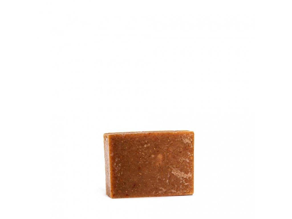 YAGE ORGANICS Ručně vyrobené mýdlo TASTE OF AUTUMN 90 g