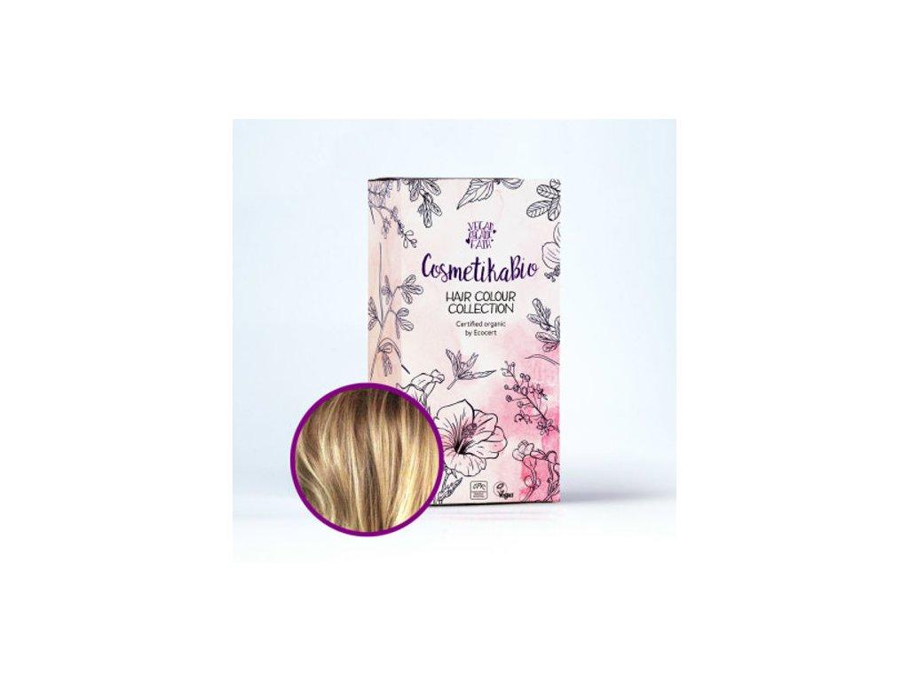 prirodni hennova barva na vlasy psenicna blond or wheat blonde cosmetikabio l