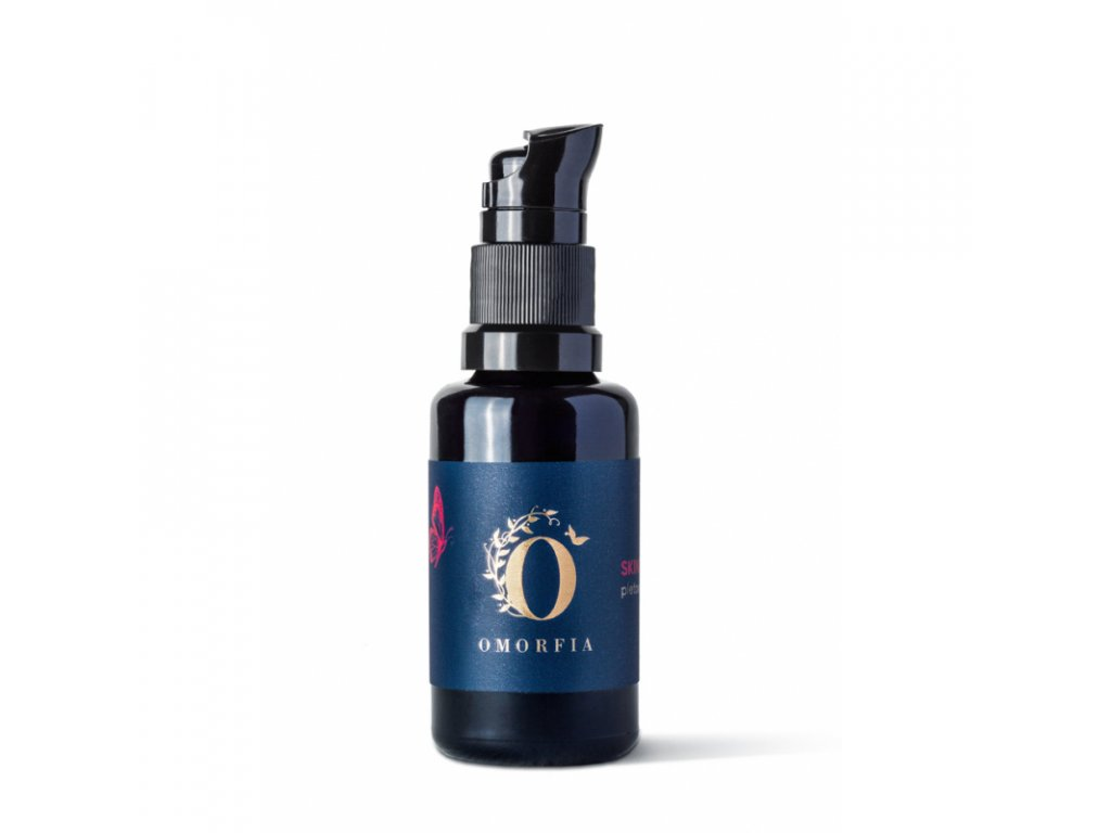antiaging olej pro suchou plet skinsuperfood