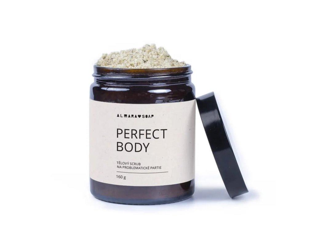 5k as perfectbody scrub produkt cz 800