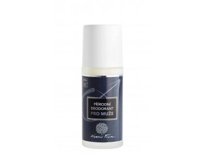NOBILIS TILIA Deodorant roll-on pro muže 50 ml