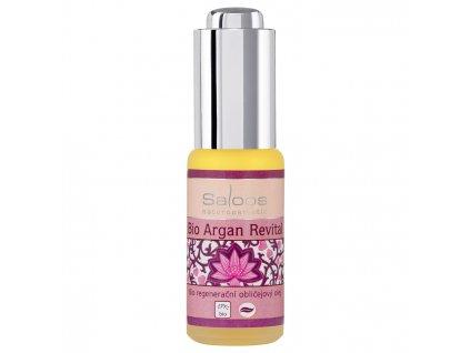 bio argan revital 20 ml