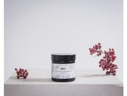 ALMA Anti-age pleťový krém Růžová zahrada 60 ml