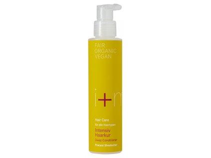 i+m Naturkosmetik Intenzivní vlasová kúra 150 ml