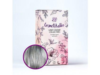 COSMETIKABIO Bezbarvá péče o vlasy 100 % Cassia 100 g