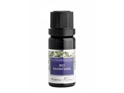 NOBILIS TILIA Éterický olej Bio Ravintsara 10 ml