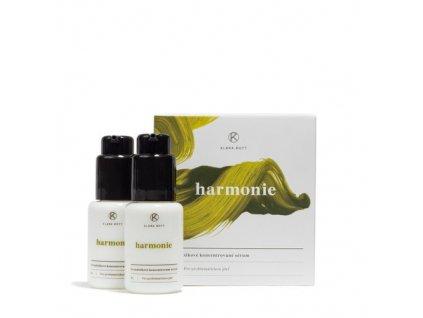 KLARA ROTT Harmonie - Dvousložkové koncetrované sérum pro problematickou pleť 50 ml
