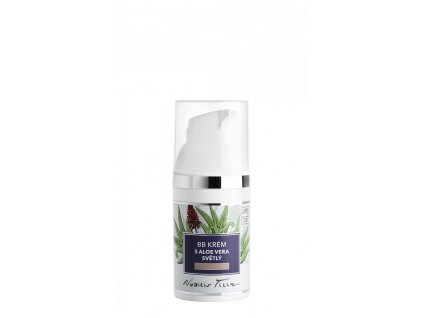 n0108d bb krem s aloe vera svetly 30 ml 24BE