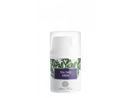 n0105e tea tree krem 50 ml JSwN