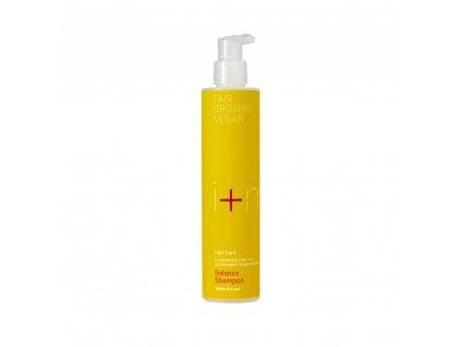 i+m Naturkosmetik Přírodní šampon pro mastné vlasy s divokými bylinami 250 ml