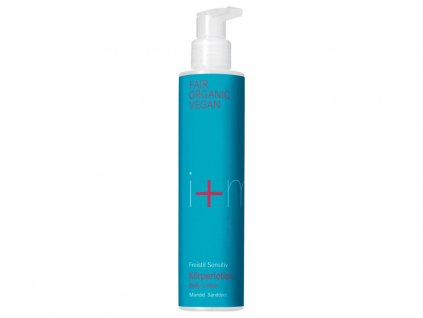 i+m Naturkosmetik Freistil Sprchový gel a šampon 2v1 250 ml