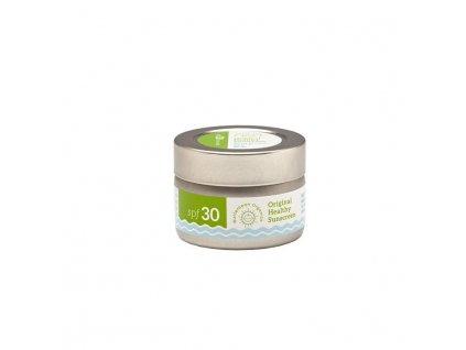 butterbean organics simple sunscreen 3oz