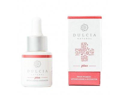 prvni pomoc rosacea dulcia natural l