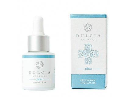prvni pomoc hydratace dulcia natural l 2