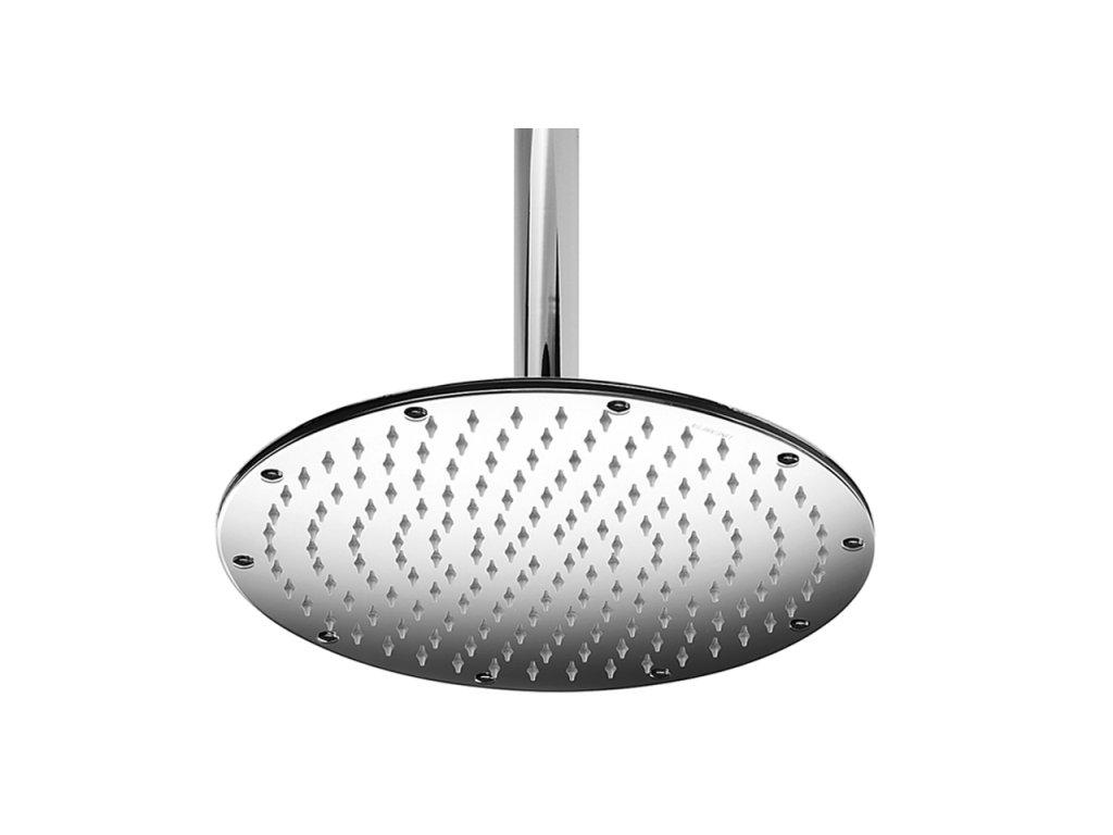 Lineabeta Supioni Hlavová sprcha 30cm, chrom, 53812.29