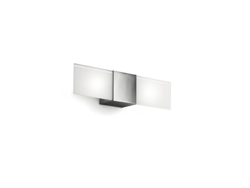 Lineabeta Ciari Skleněné nástěnné LED svítidlo 57014.29