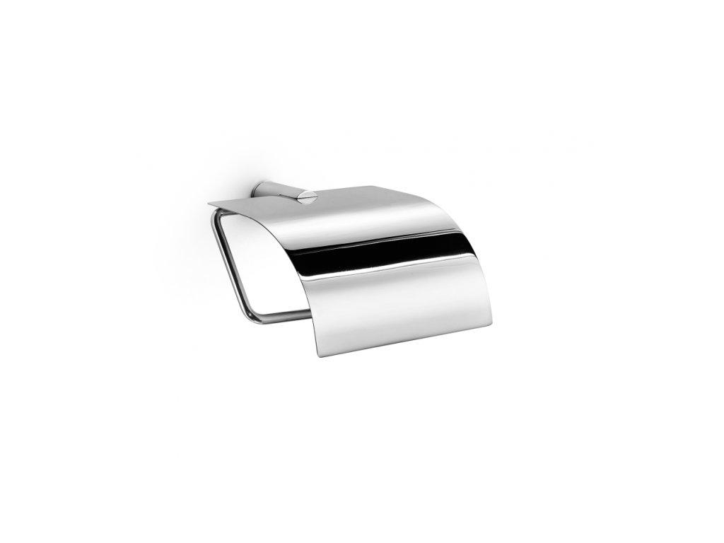 Lineabeta Picola držák na toaletní papír s víkem chrom 5253.29
