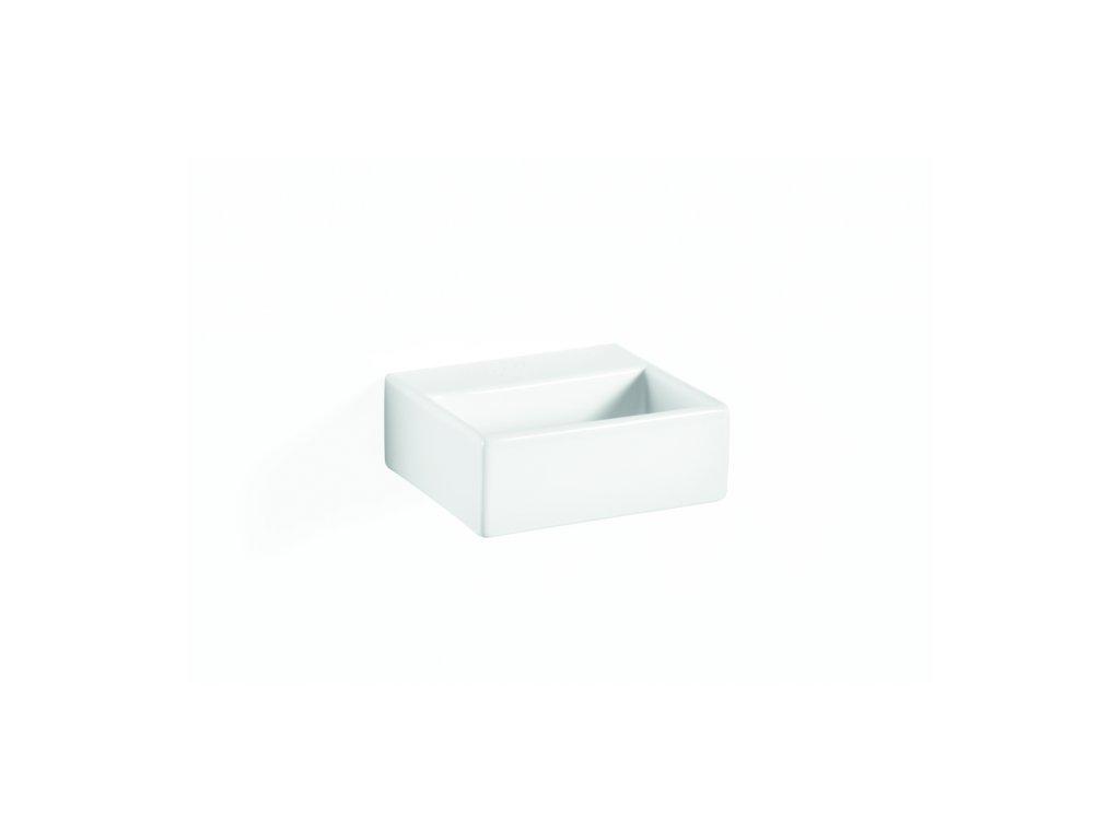 Lineabeta Quarelo Umývátko 32cm bez otv. pro baterii 53706.29.09