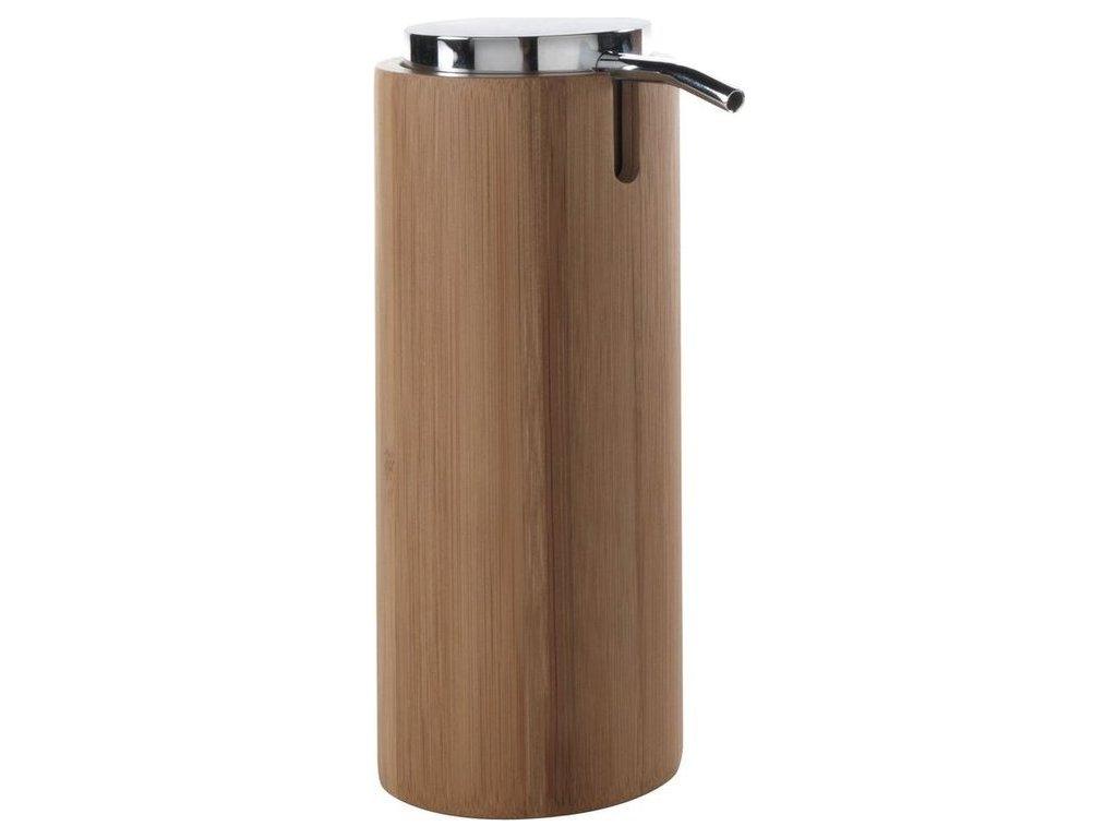 ALTEA dávkovač mýdla na postavení, bambus AL8035