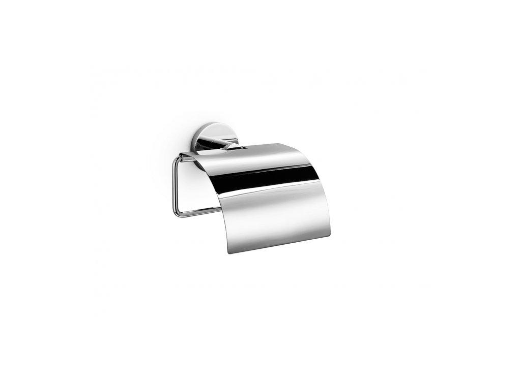 Lineabeta Napie držák na toaletní papír s krytem chrom 53064.29