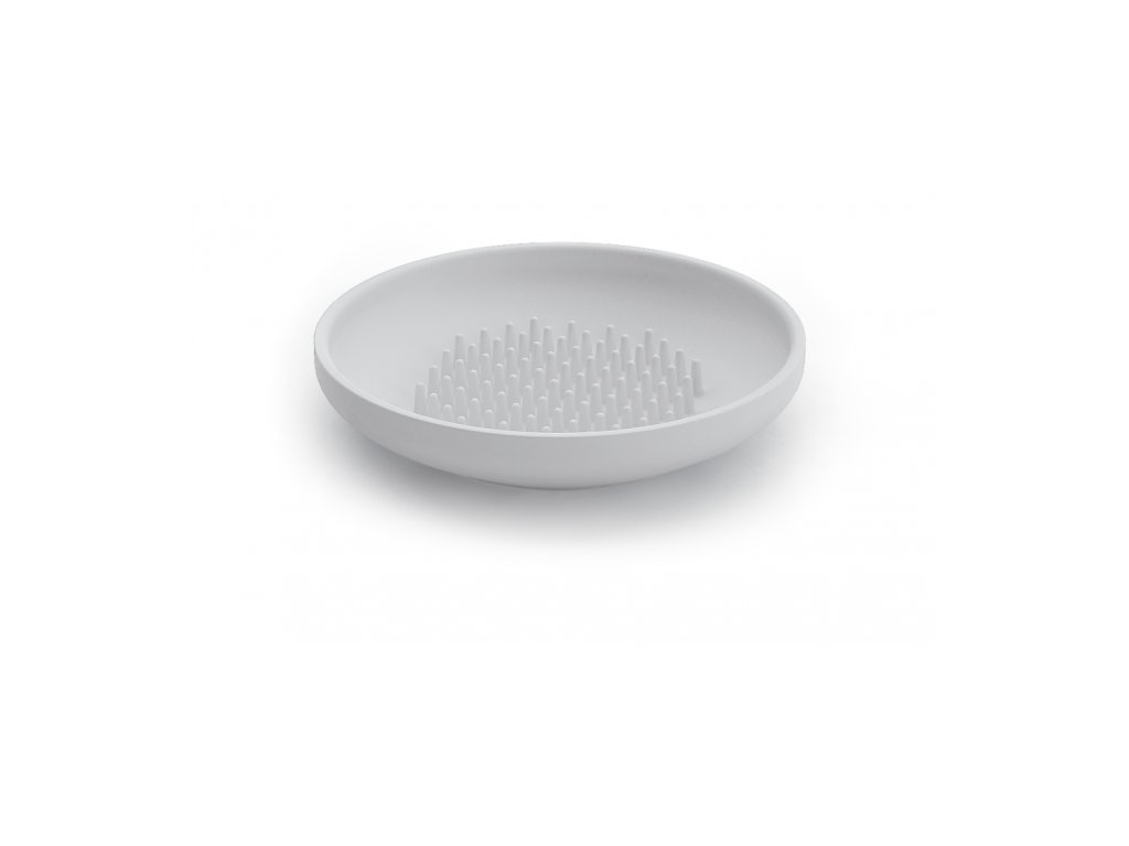 Lineabeta Saon mýdlenka - silikonová bílá 3901.09