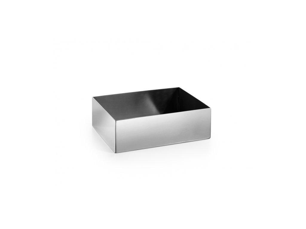 Lineabeta Saon Box na ručníky leštěný nerez 44281.29