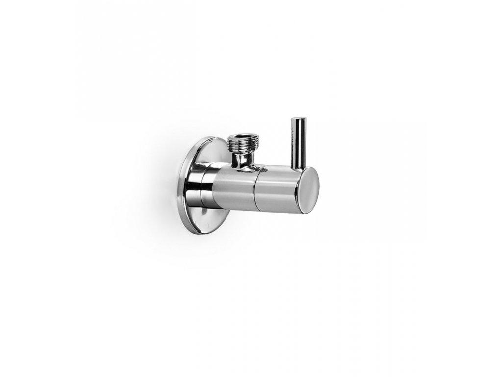 """Lineabeta rohový ventil 1/2x3/8"""" chrom 54208.29"""