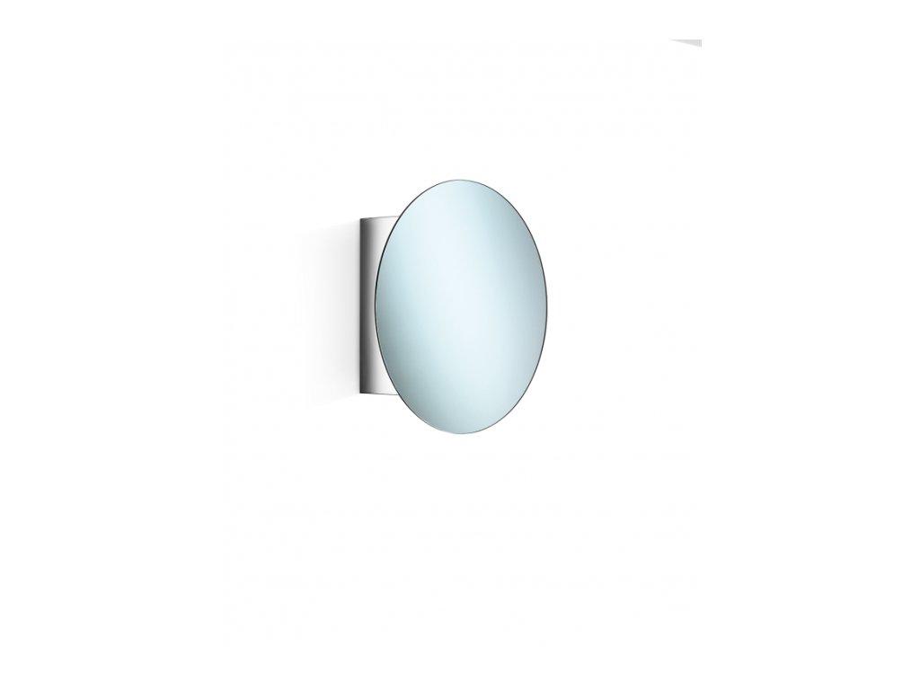 Lineabeta Piká zrcadlová skříňka - leštěná nerezová ocel 51512.29
