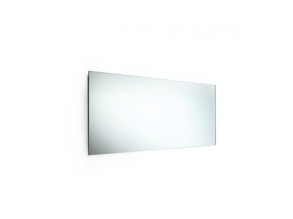 Lineabeta Speci Zrcadlo 44x100 cm s rámem z ušlechtilé oceli 5656