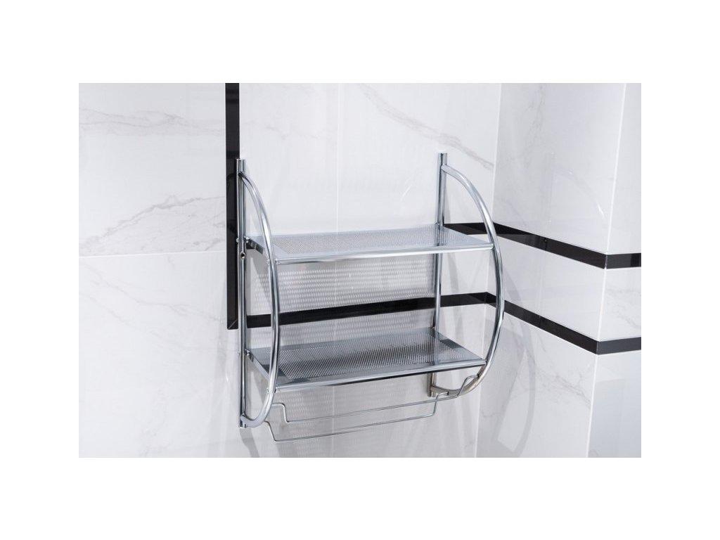 Olsen Spa polička do koupelny KD02050027