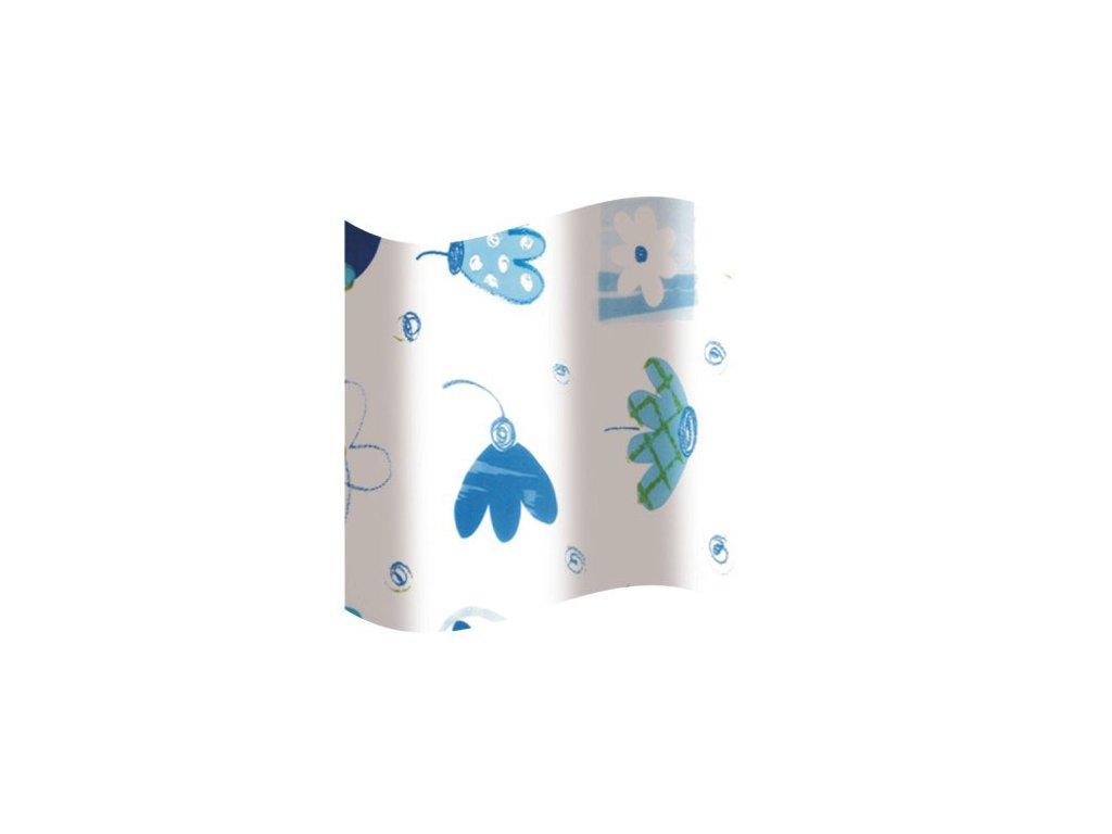 Olsen Spa koupelnový závěs plast 180×180 cm KD02100531