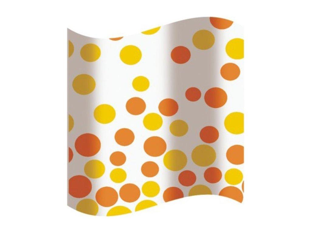 Olsen Spa koupelnový závěs polyester 180x180cm KD02100572