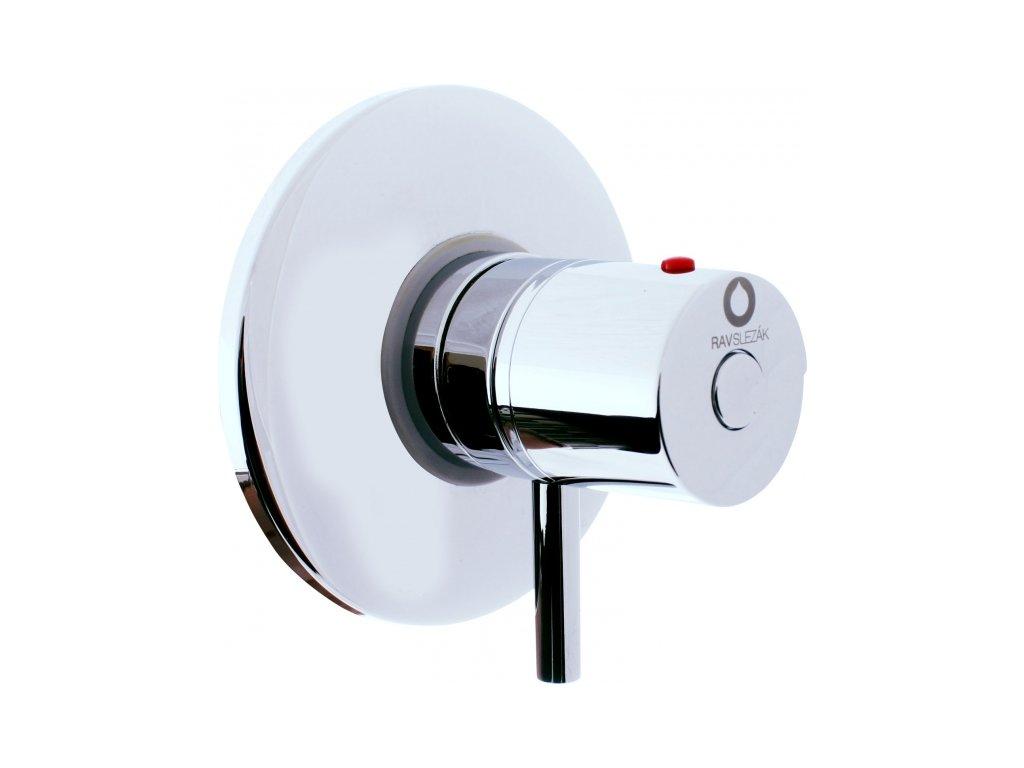 SLEZÁK RAV baterie sprchová termostatická vestavěná chrom DT283