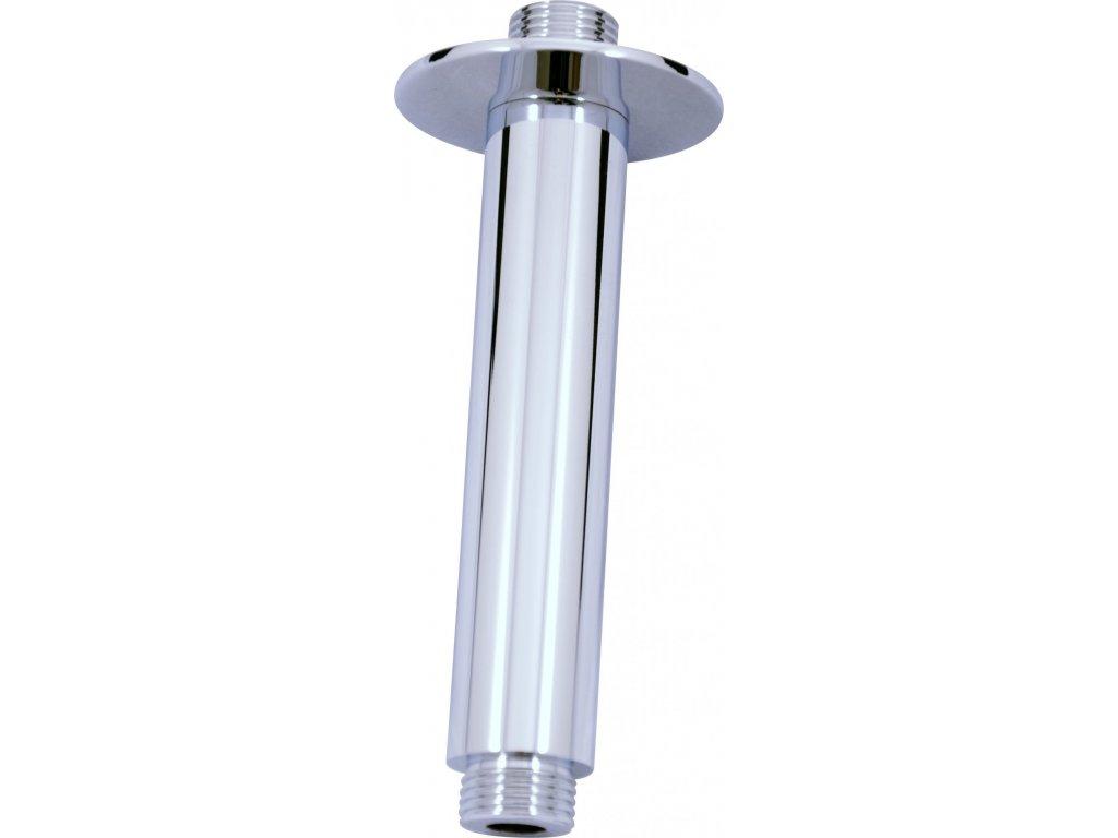 Slezák Rav držák stropní sprchy kulatý – 15 cm – kov MD0311